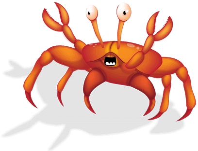 you ve got crabs a new party game from the creators of exploding